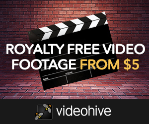 Download royalty free video's